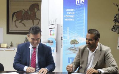 Cerium partner Instituto Tecnológico Hotelero
