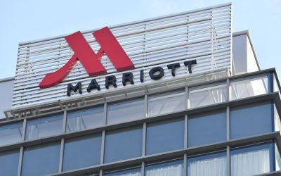 Marriott se enfrenta a 110 M € de multa por el hackeo de Starwood