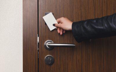 ¿Están los hoteles preparados en materia de seguridad digital?
