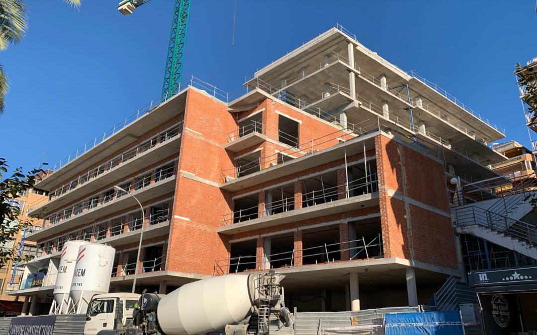 Cerium integrará el nuevo hotel de la cadena H10 Hotels en Benidorm