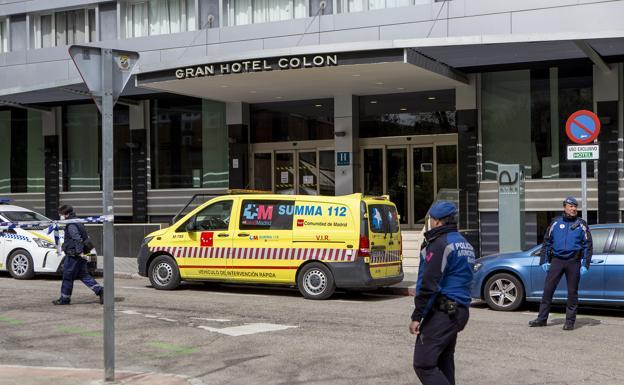 El sector hotelero sigue siendo un referente incluso en esta crisis