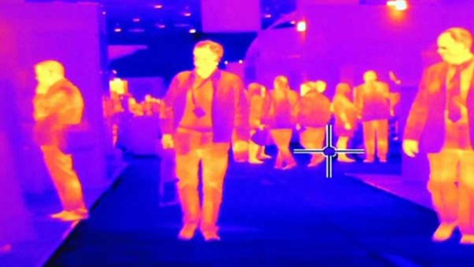 La instalación de cámaras termográficas puede suponer un tratamiento de datos sin legitimidad