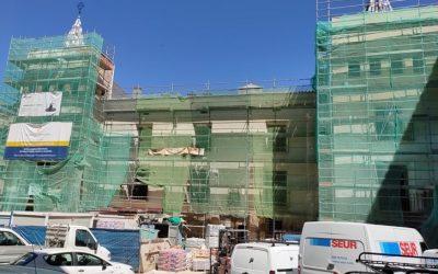 Tecnología CERIUM para el nuevo hotel La Marquesa de Teruel