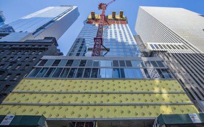 CERIUM dotará tecnológicamente el nuevo hotel que está construyendo Riu Hotels en Nueva York