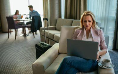 Requisitos legales que debe cumplir tu empresa para ofrecer wifi gratuito