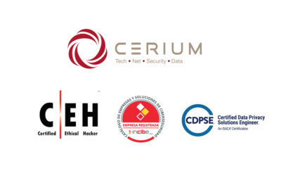 Ciberseguridad, uno de nuestros pilares fundamentales