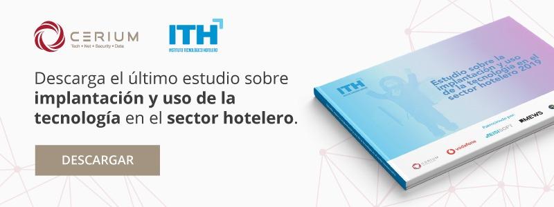 Estudio Hotelero Cerium