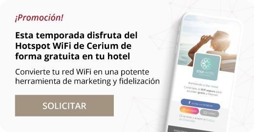 Promo hotspot wifi