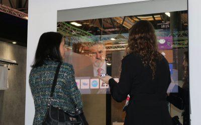CERIUM presenta en FITUR sus novedades tecnológicas para el hotel del futuro