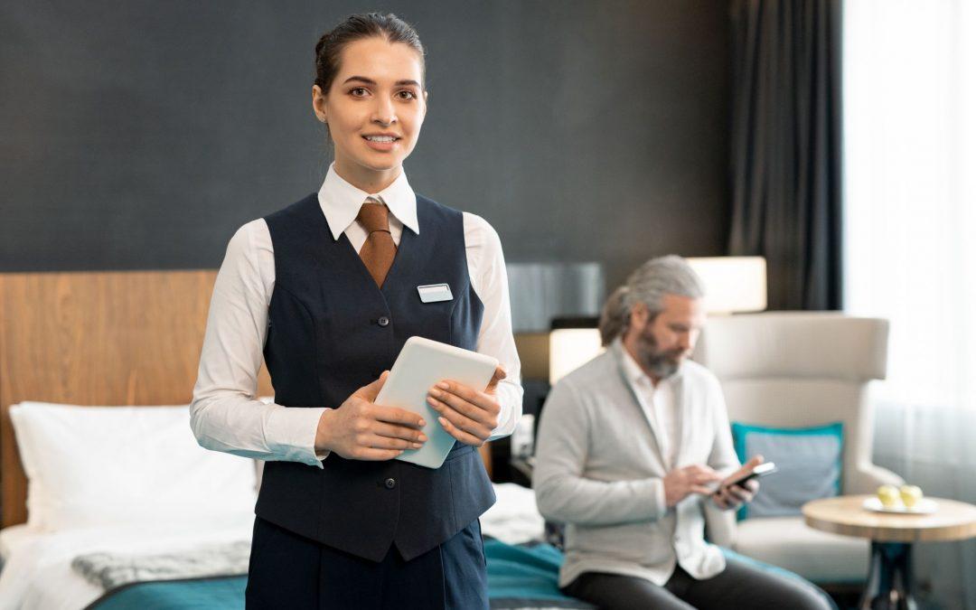 La sostenibilidad y la transformación digital: motor de crecimiento del sector hotelero