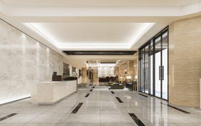 Hoteles sostenibles: claves para convertirte en uno de ellos