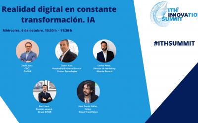 CERIUM participará un año más en el ITH Innovation Summit 2021