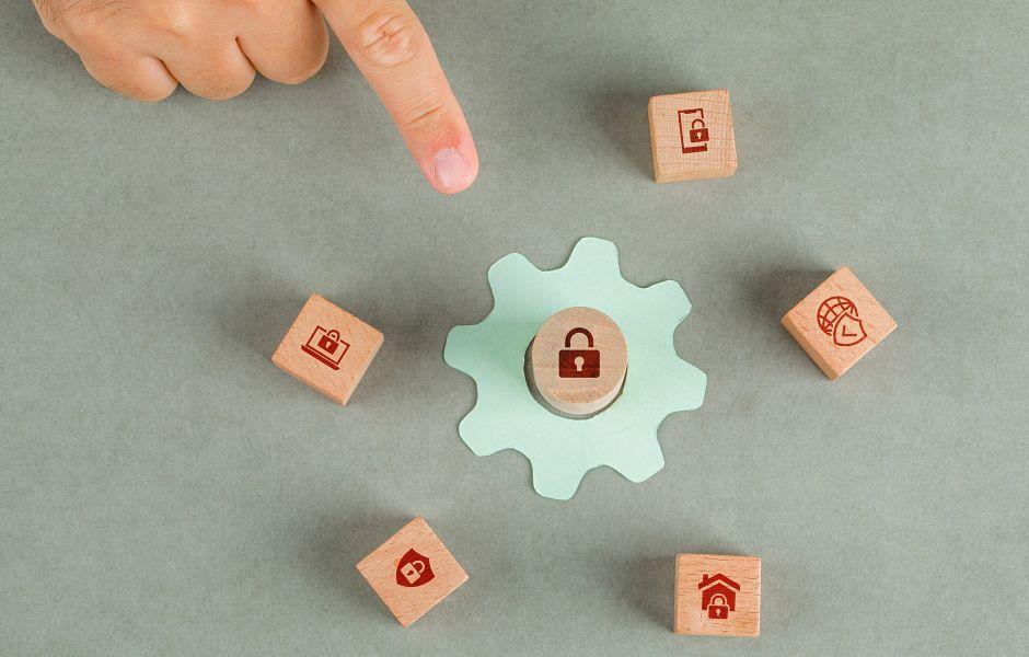 proteccion de datos en hoteles